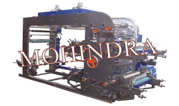 hdpe bag machine image